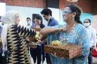 Luncurkan SKKNI Bidang Perfilman, Menaker Harap Mutu Perfilman Indonesia Meningkat