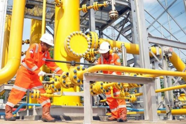 Penurunan Harga Gas Dongkrak Utilisasi Industri Kaca