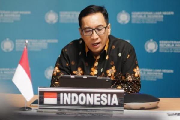 Di Tengah Pandemi, Indonesia Sampaikan Peran Penting Pasukan Pemelihara Perdamaian PBB