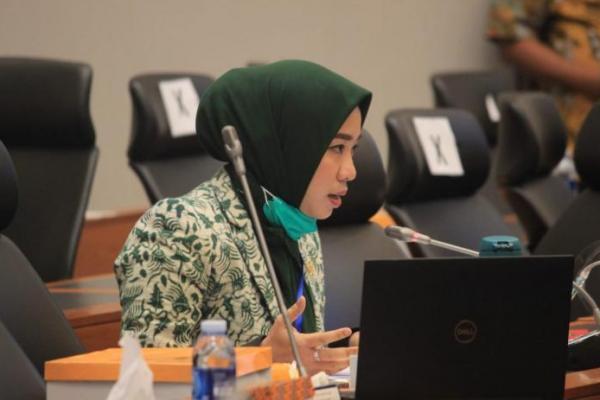 Legislator PKB Apresiasi Alokasi Dana COVID-19 Rp2,6 Triliun untuk Pesantren