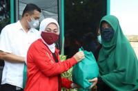 Menaker Ida Imbau Stakeholder Ketenagakerjaan Tetap Disiplin Terapkan Protokol Kesehatan