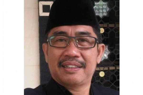 Ahmad Sunari Berpulang, PKB Sulsel Berduka