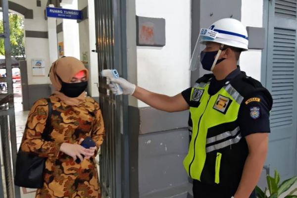 KAI Umumkan Penumpang dari dan ke Jakarta Tak Perlu SIKM