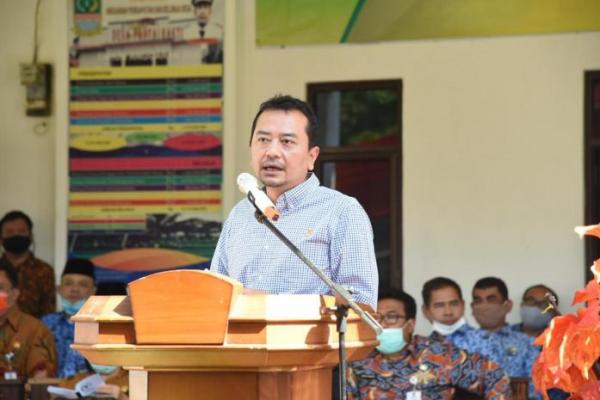 Komisi X DPR Dorong Kesetaraan Sekolah Negeri dan Swasta