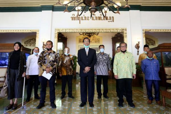 Sukses Minimalisir Penyebaran COVID-19, Komisi IX DPR Apresiasi Yogyakarta
