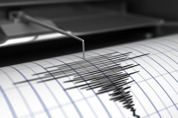 Luhut: Bencana Alam Bisa Lenyapkan PDB 0,10 Persen