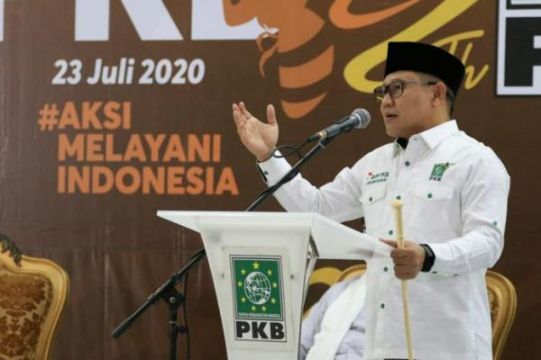 Jokowi Tunjuk Menteri Baru, Gus AMI: Memimpin di Masa Sulit Banyak Pahala