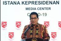 Prof Wiku: Kasus Aktif Indonesia Di Bawah Rata-Rata Dunia