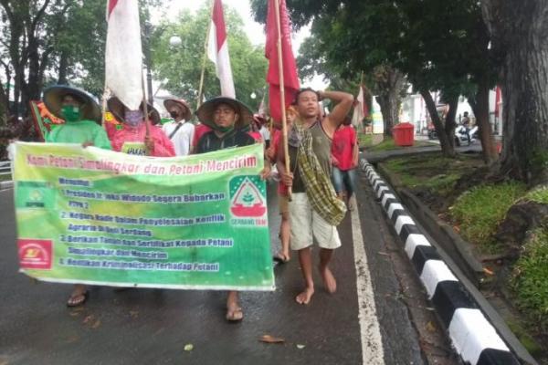 Aksi Melayani Indonesia untuk Petani Simalingkar dan Sei Mencirim