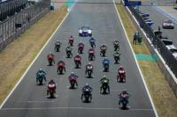 Tambah Satu Seri Lagi, MotoGP Portugal Jadi Penutup Balapan Musim 2020