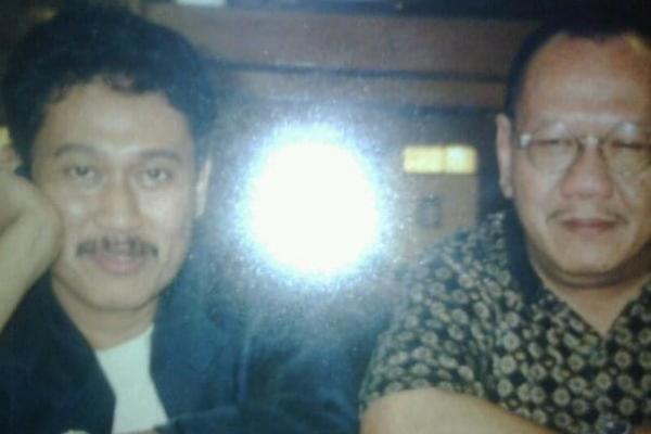 Innalillah, KH. Hasyim Wahid Atau Gus Im Wafat