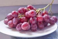 Ini Manfaat Buah Anggur untuk Kesehatan Tubuh