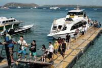 Percantik Destinasi di Bali, Pemerintah Akan Bangun Dua Pelabuhan