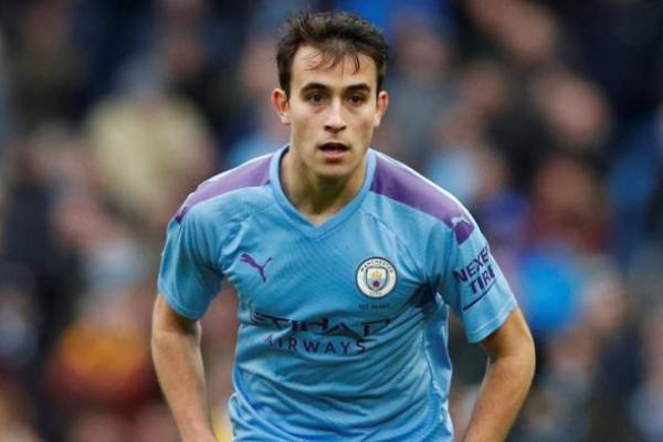 Barcelona Inginkan Eric Garcia, Manchester City Pasang Harga Tinggi
