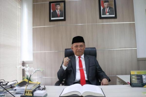 Mahasiswa UIN Bandung Dapat Keringanan Pembayaran UKT 10 Persen