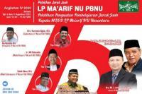 Pandemi COVID-19, LP Maarif NU Tingkatkan Kapasitas Kepala Madrasah Secara Daring