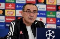 Juventus Pecat Maurizio Sarri, Sejumlah Pelatih Jadi Kandidat Pengganti