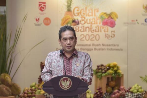 Menteri Agus: Kemendag Implementasikan Tarif Nol Rupiah PNBP Penerbitan SKA