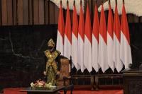 Pidato Lengkap Presiden Jokowi Soal RUU APBN dan Nota Keuangan 2021