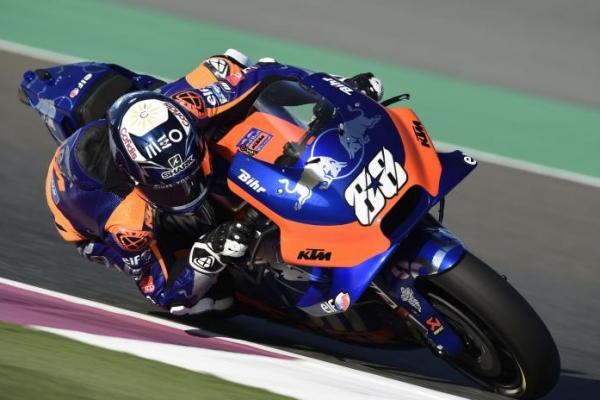Miguel Oliveira Juara MotoGP Portugal, Bos KTM Bahagia