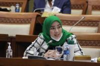 Setahun Pemerintahan Jokowi-Maruf Amin, Ratna Juwita Minta Defisit Energi Diselesaikan