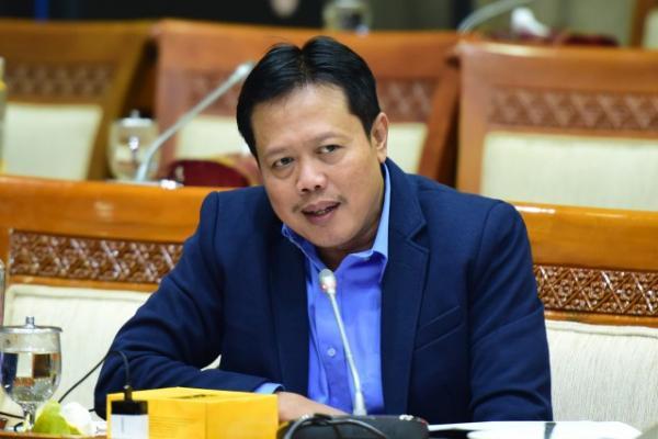 Komisi VI DPR Minta Menteri BUMN Kawal Penyelesaian Proyek KCJB