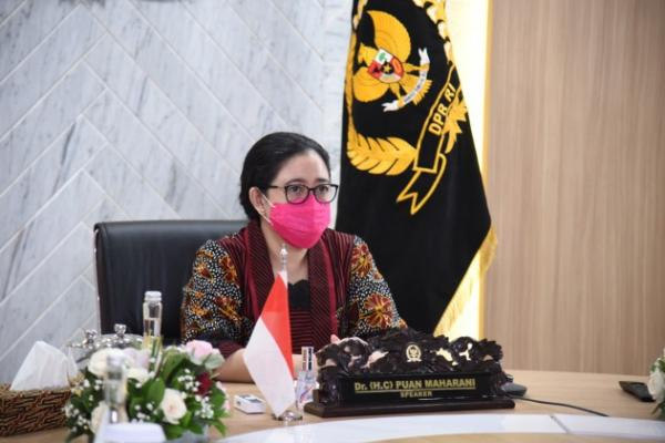 Ketua DPR Minta Pemerintah Pusat dan Daerah Perkuat Koordinasi Soal Kebijakan PSBB