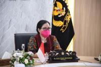 Ketua DPR RI Minta Pemerintah Evaluasi Total Strategi Penanganan COVID-19