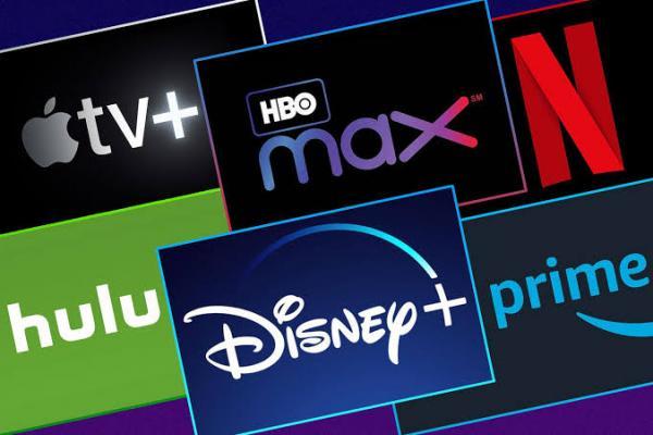 Antara Netflix, Disney Plus dan Amazon Prime, Kamu Pilih Yang Mana?