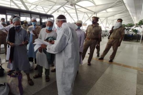 KBRI New Delhi Kembali Fasilitasi Repatriasi Mandiri 151 WNI di India