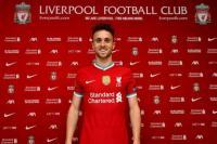 Setelah Thiago, Liverpool Sukses Mendaratkan Diogo Jota