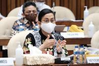 Sri Mulyani Ajak Masyarakat Disiplin Terapkan Protokol Kesehatan untuk Pulihkan Ekonomi