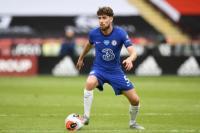PSG Tertarik Boyong Jorginho dari Chelsea