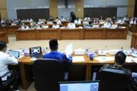 DPR Setujui Penetapan Tarif Layanan Sertifikasi Halal Usulan Kemenag