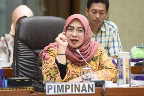 Komisi IX DPR Desak Pemerintah Segera Teken Perpres Percepatan Penurunan 'Stunting'