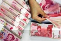 Tinggalkan Dolar, RI dan China Gunakan Rupiah dan Yuan di Perdagangan Bilateral