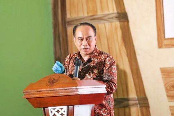 Wamendes PDTT: Sebagian Besar IDM Indonesia Ada di Papua