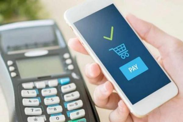 Transaksi Ekonomi Digital Meningkat 25 Persen