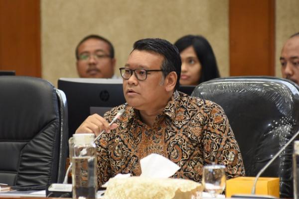 Komisi XI DPR Dorong Percepatan Pembangunan Tol Cisandawu di Jawa Barat