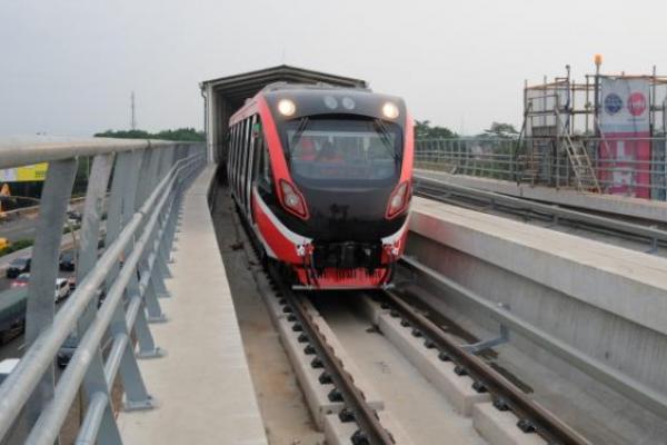 BUMN Indonesia Bangun Infrastruktur Konektivitas Senilai USD 11,8 M di Kongo