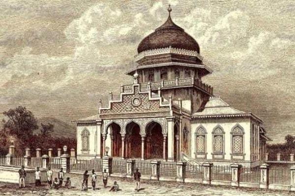 Ibn Battuta dan Sunan Gresik, Bukti Kedekatan Indonesia-Maroko Sejak Dulu