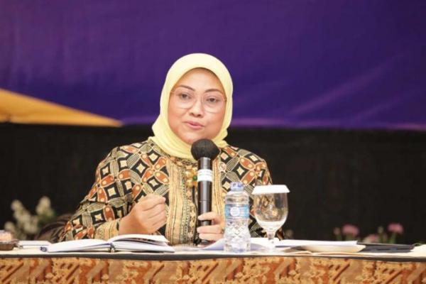 Soal UU Cipta Kerja, Menaker: Jokowi Ingin Tinggalkan Legacy Bangsa