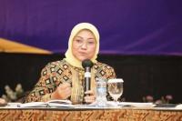 Menteri Ida Fauziyah: Pembahasan RPP UU Cipta Kerja Libatkan Semua Pihak