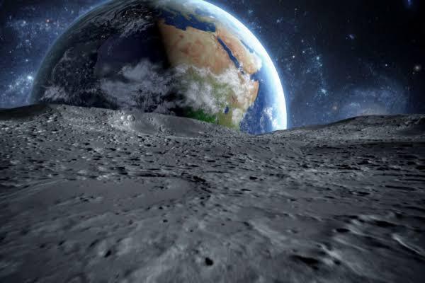 NASA Gandeng Nokia Bangun Jaringan 4G di Bulan