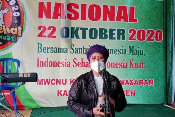 Hari Santri Nasional, DPR RI Dorong Santri Jadi Pelopor Ketahanan Pangan