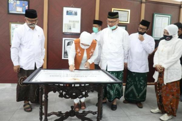 Kemnaker-UIN Malang Jalin Kerja Sama Peningkatan SDM