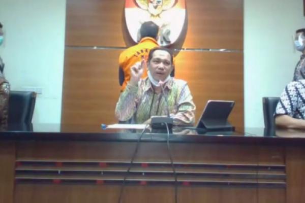 Terjerat Suap DAK, KPK Tahan Walikota Tasikmalaya