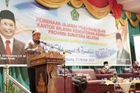 Tatakelola Pendidikan Islam Butuh ASN Berintegritas