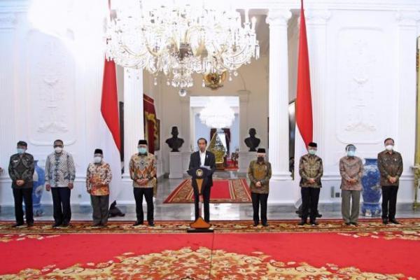 Indonesia Kecam Keras Pernyataan Presiden Prancis