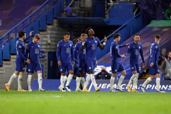 Revolusi Chelsea Musim ini Mulai Terlihat